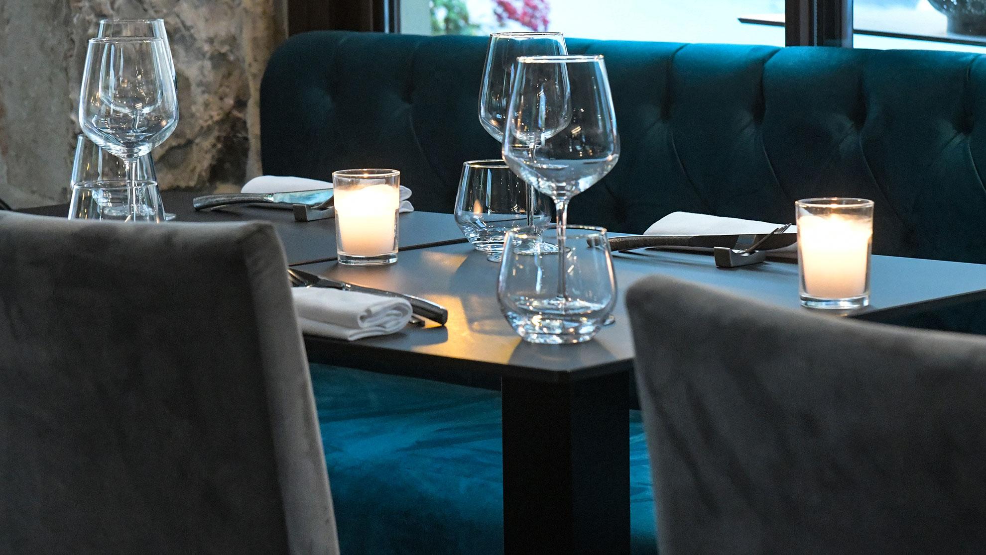Marcello Montecarlo restaurant