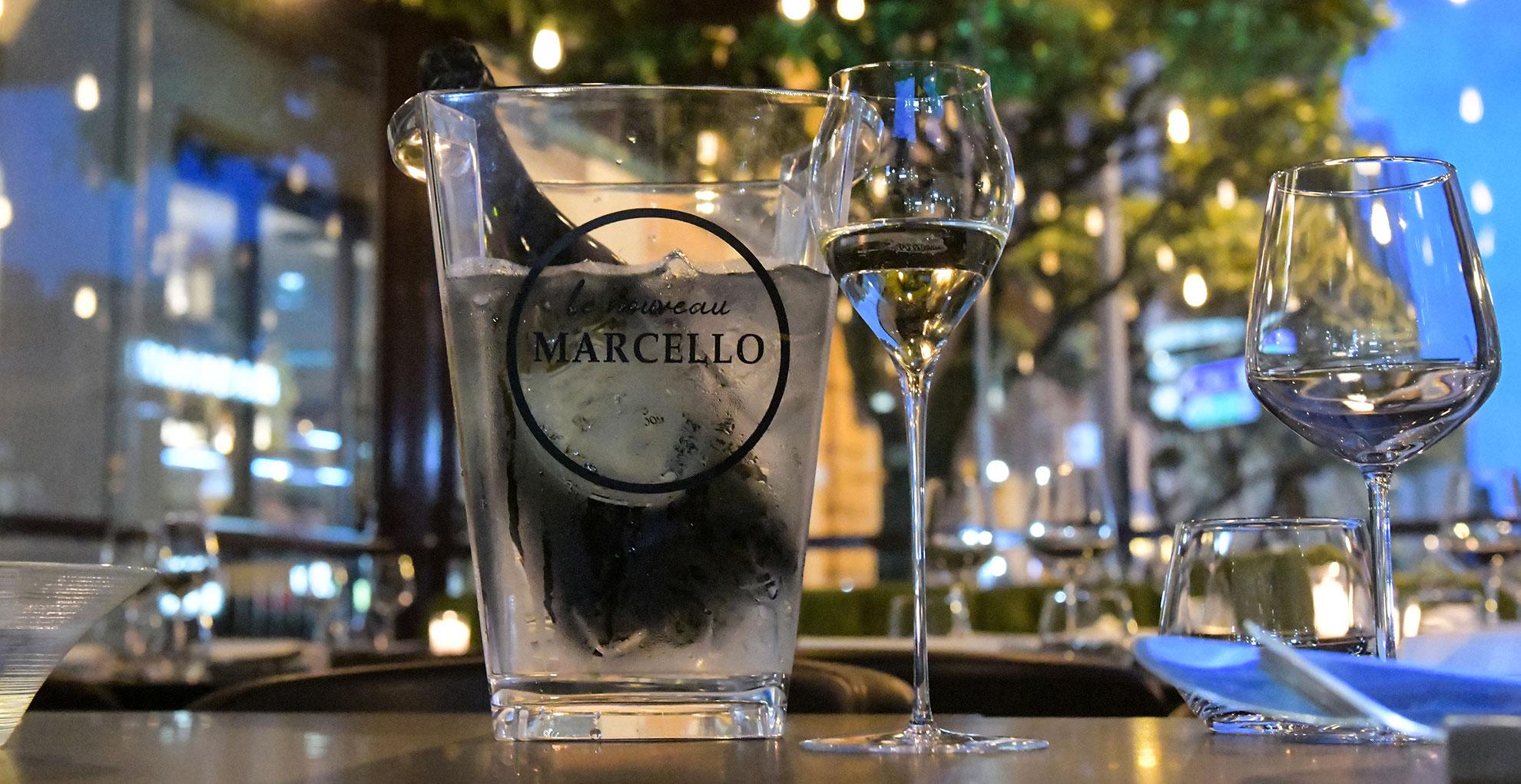 Marcello Restaurant Montecarlo - Cucina Italiana